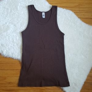 Free with Purchase • KIDS American Apparel Tank